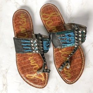 Sam Edelman Gideon Sandals Flats